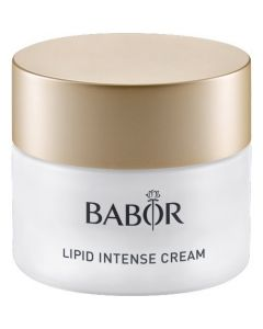 Babor Classics Lipid Intense Cream